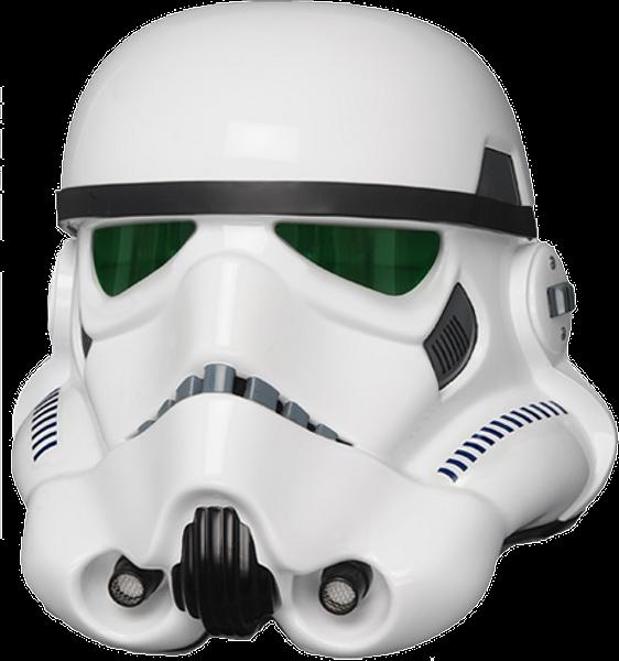 Stormtrooper Helmet A New Hope