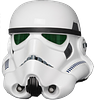 Stormtrooper Helmet A New Hope