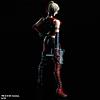 Harley Quinn Figure: Play Arts