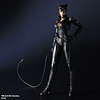 Catwoman Figure: Arkham City Play Arts
