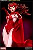 Scarlet Witch Premium Format Figure