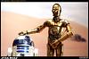C-3PO & R2-D2 Premium Format Statue