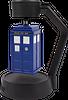 Doctor Who Spinning Tardis