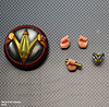 Wonder Woman Variant Figure: Play Arts
