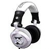 Stormtrooper Headphones: DJ Stereo