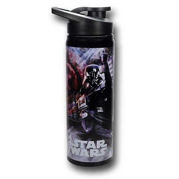 Darth Vader Water Bottle