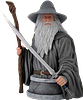 Gandalf Mini Bust - The Hobbit