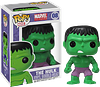 Hulk Pop! Vinyl Bobble Head Figure