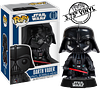 Darth Vader Pop! Vinyl Figure