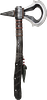 Assassin's Creed Tomahawk - Battle Fatigue Variant