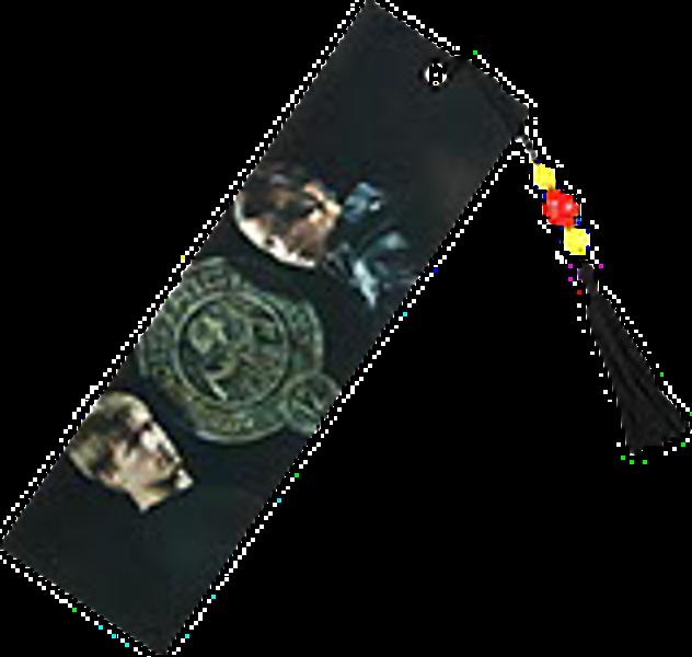 Hunger Games Bookmark Katniss and Peeta