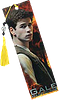 Hunger Games Bookmark Gale