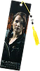 Hunger Games Bookmark Katniss