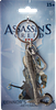 Connor's Tomahawk Keyring AC3