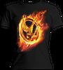 Hunger Games Mockingjay T-Shirt