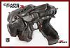 Gears of War 3 Snub Pistol 1:1 Replica