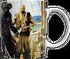 Assassin's Creed 4 Crew Coffee Mug
