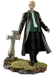 Spike Figure from Buffy the Vampire Slayer - This exclusive 6