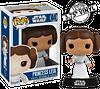 Princess Leia Pop! Vinyl Figure