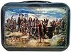 The Hobbit Cast Lunchbox