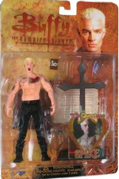 Spike Figure \'Grave\'