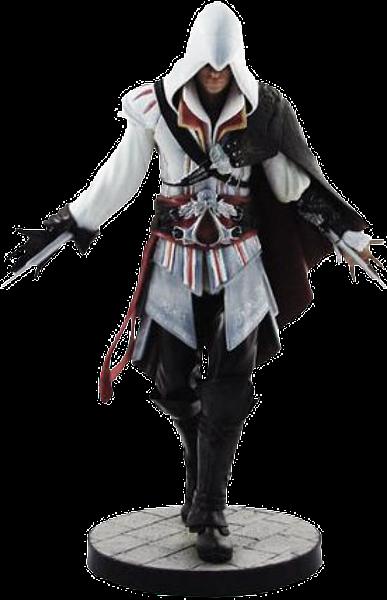 Assassin\'s Creed 2 Ezio Vinyl Statue