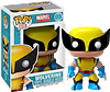 Wolverine Pop! Vinyl Bobble Figure