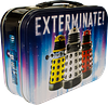 Dalek 3-Up Exterminate Lunch Box