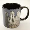 Weeping Angel Heat Changing Mug