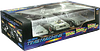 Back to the Future 3 DeLorean Gift Set