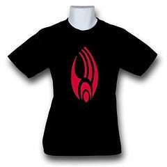 Star Trek Borg Logo T-Shirt - The Star Trek Borg Logo T-Shirt is made from 100% preshrunk cotton.