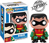 Robin Pop! Vinyl Figure