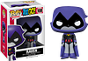 Raven Pop! Vinyl Figure - Teen Titans Go
