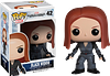 Black Widow Pop! Vinyl Figure - Captain America 2