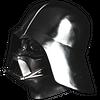 Darth Vader Helmet Limited Edition