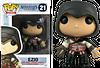 Assassin's Creed Black Ezio Pop! Vinyl Figure