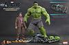 Avengers Movie Hulk & Bruce Banner 12′′ Figure Set
