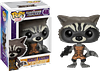 Rocket Raccoon Guardians of the Galaxy Pop! Vinyl Figure