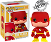 Flash Pop! Vinyl Figure