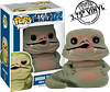 Jabba the Hutt Pop! Vinyl Figure
