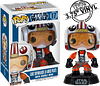 Luke Skywalker X-Wing Pilot Pop! Vinyl Figure