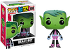 Beast Boy Pop! Vinyl Figure