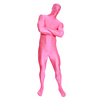Pink Morphsuit Adult
