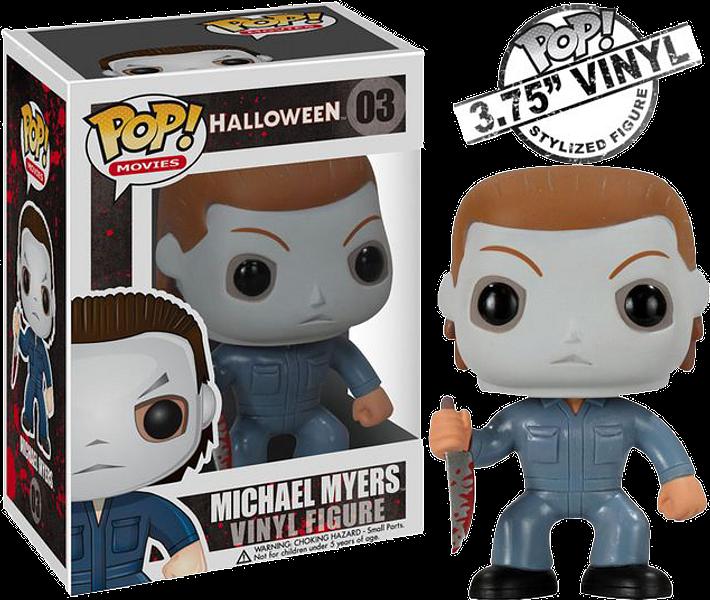 Michael Myers Pop! Vinyl Figure
