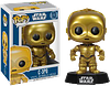 Star Wars C-3PO Pop! Vinyl Figure