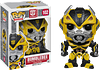 Transformers Bumblebee Pop! Vinyl Figure