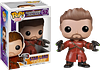 Star-Lord Unmasked Pop! Vinyl Figure