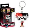 Harley Quinn Pop! Keychain