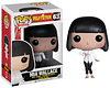 Pulp Fiction - Mia Wallace Pop! Vinyl Figure