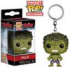 Hulk Pop! Keychain